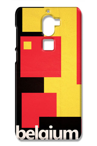 Belgium Soccer Team #footballfan Coolpad Cool One Cases