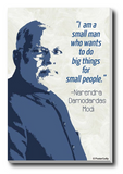 Brand New Designs, Narendra Modi Artwork | Artist: Pratyaksh, - PosterGully - 3