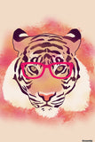 Wall Art, Swag Tiger, - PosterGully - 1