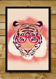 Wall Art, Swag Tiger, - PosterGully - 2