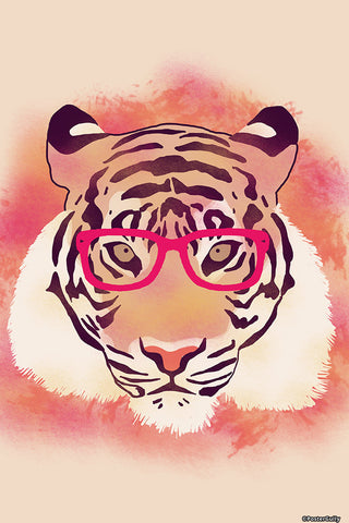 Brand New Designs, Swag Tiger, - PosterGully - 1