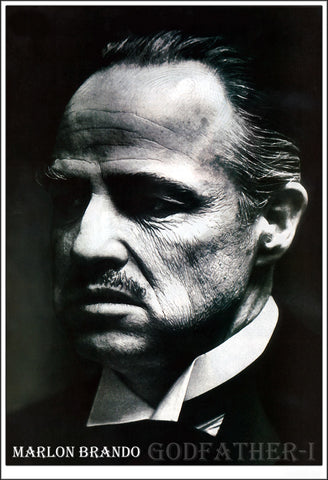 The Godfather | Marlon Brando Take 3