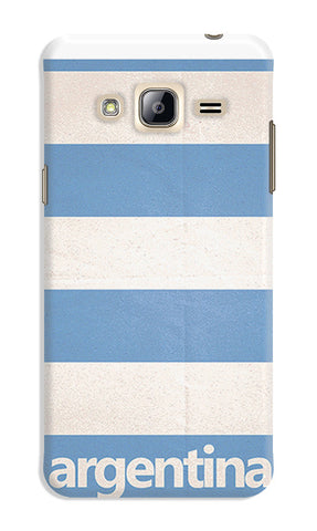 Argentina Soccer Team | Samsung Galaxy J3 (2016) Cases
