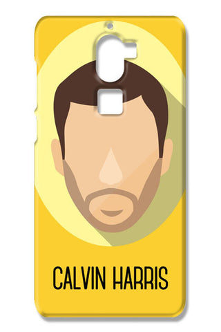 Calvin Harris Artwork Coolpad Cool One Cases