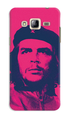 Che Guevara | Samsung Galaxy J3 (2016) Cases