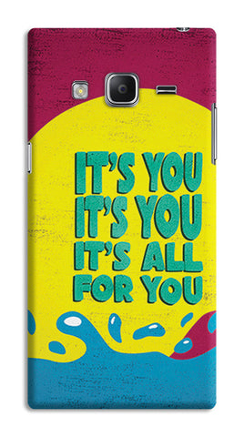 All For You Lana Del Rey | Samsung Galaxy Z3 Cases