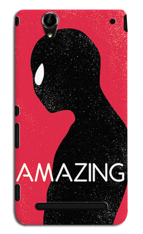 Amazing Spiderman Minimal | Sony Xperia T2 Ultra Cases