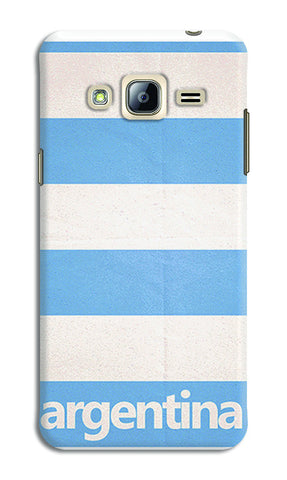 Argentina Soccer Team | Samsung Galaxy J5 Cases
