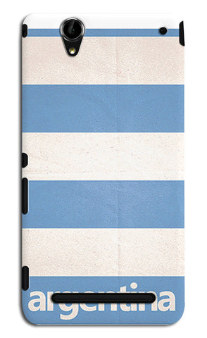 Argentina Soccer Team | Sony Xperia T2 Ultra Cases