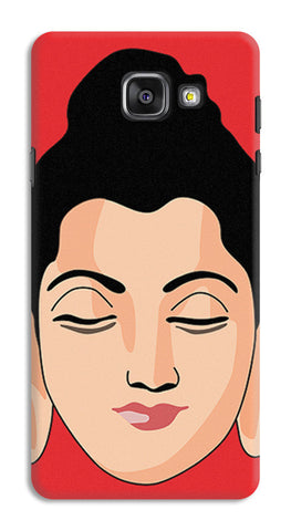 Buddha Tee | Samsung Galaxy A7 (2016) Cases