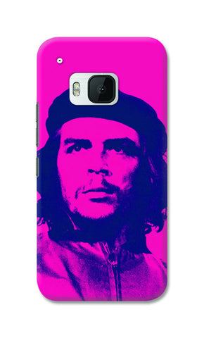 Che Guevara | HTC One M9 Cases