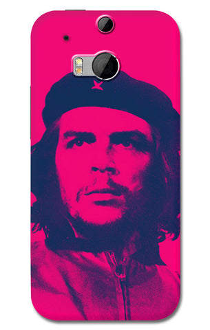 Che Guevara | HTC One M8 Cases