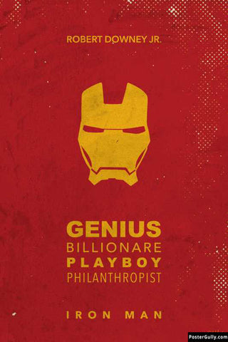 Wall Art, Play Boy Artwork | Artist: Abhishek Raghav, - PosterGully