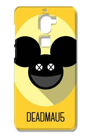 Dadmau5 Minimal Artwork Coolpad Cool One Cases | Artist: Simran Anand