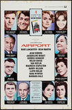Brand New Designs, Airport | Retro Movie Poster, - PosterGully - 1