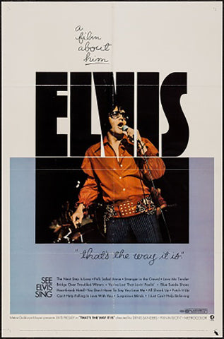 Brand New Designs, Elvis | Classic Movie Poster, - PosterGully - 1