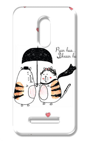 Ikraar Hua Artwork Xiaomi Redmi Note 3 Cases | Artist: Simran Anand