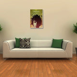 Canvas Art Prints, Bob Dylan Stretched Canvas Print, - PosterGully - 3