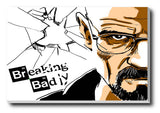 Wall Art, Breaking Bad 2 Artwork | Artist: Soumesh Choudhury, - PosterGully - 2