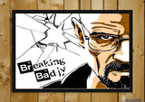 Wall Art, Breaking Bad 2 Artwork | Artist: Soumesh Choudhury, - PosterGully - 3