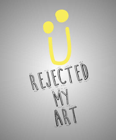 Brand New Designs, Rejected My Art Artwork  | Artist: Prashant Negi, - PosterGully