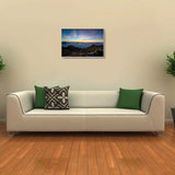 Canvas Art Prints, Highland Spirits Stretched Canvas Print, - PosterGully - 3