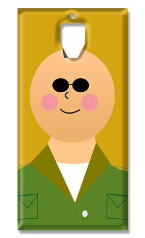 Travis Bickle Taxi Drive #minimalicons | OnePlus 3 / 3T Cases