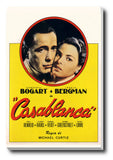 Canvas Art Prints, Casablanca Stretched Canvas Print, - PosterGully - 1