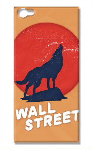 Wolf Of The Wall Street Grunge | Vivo V5 Cases
