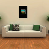 Canvas Art Prints, Among The Light Stretched Canvas Print, - PosterGully - 3