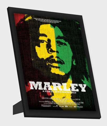 Framed Art, Bob Marley Framed Art, - PosterGully