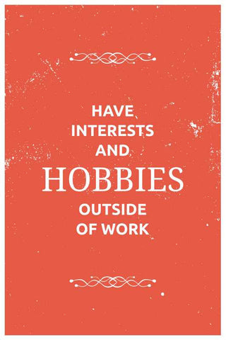 Hobbies Suits |  PosterGully Specials