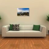 Canvas Art Prints, Fragment Of The Dream Stretched Canvas Print, - PosterGully - 3