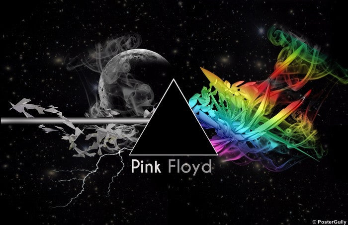 Pink Floyd Iphone S Case