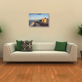 Canvas Art Prints, Greatest Compliments Stretched Canvas Print, - PosterGully - 3