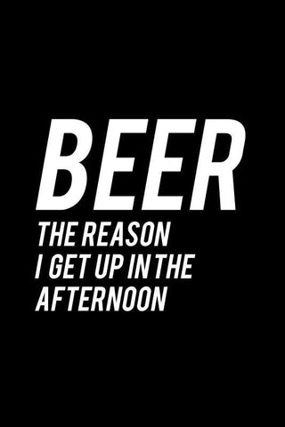 Beer And Afternoon |  PosterGully Specials