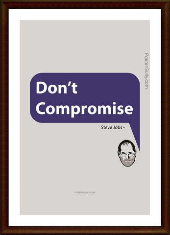 Biz Gyaan, Steve Jobs, Co-founder of Apple Inc., - PosterGully - 1