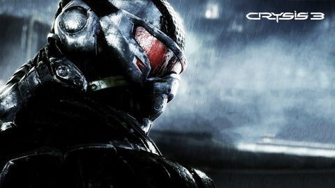 Wall Art, Crysis 3 | Game, - PosterGully