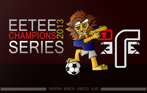 PosterGully Specials, Eetee Champions Series 2013, - PosterGully