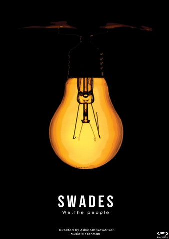 PosterGully Specials, Swades We The People, - PosterGully