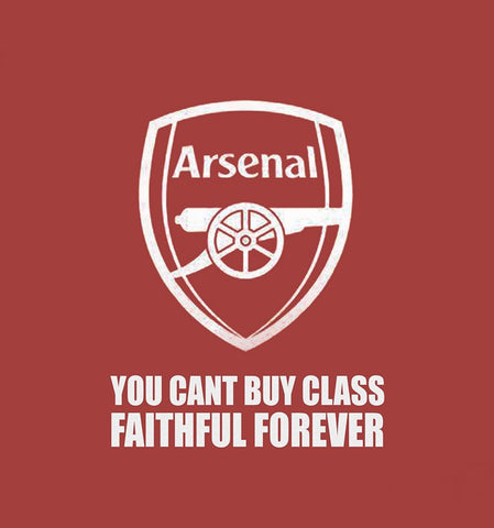 PosterGully Specials, Arsenal | You Can't Buy Class, - PosterGully