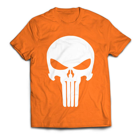 T Shirts, Punisher Skull T-Shirt | Artist: Shelton Lobo, - PosterGully