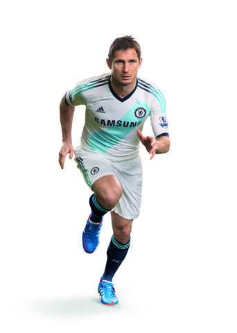 PosterGully Specials, Frank Lampard | Chelsea F.C, - PosterGully