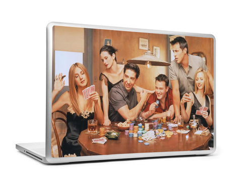 Laptop Skins, FRIENDS | Laptop Skin, - PosterGully