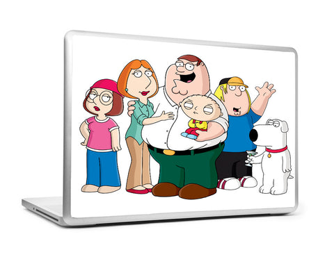 Laptop Skins, Family Guy | Laptop Skin, - PosterGully