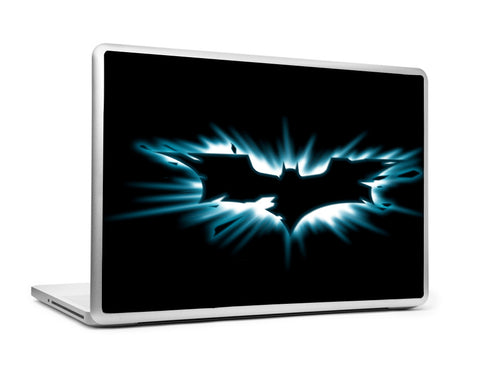 Laptop Skins, Sparkling Batman Logo | Laptop Skin, - PosterGully