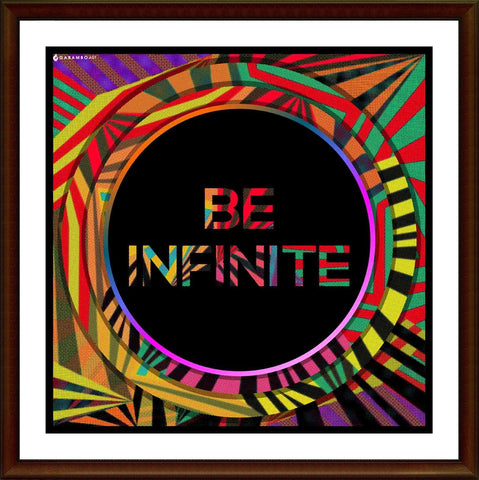 Yash Raj, Be Infinite, - PosterGully