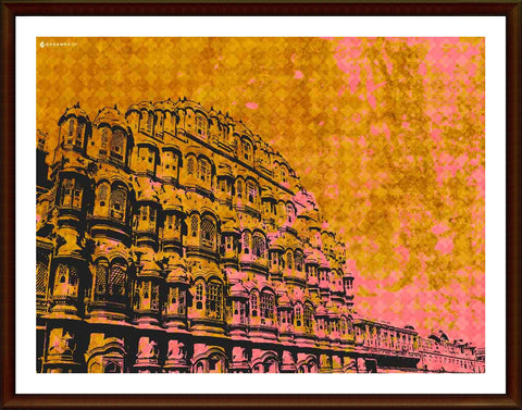 Yash Raj, Colours of Jaipur, - PosterGully