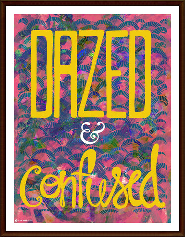 Yash Raj, Dazed and Confused, - PosterGully