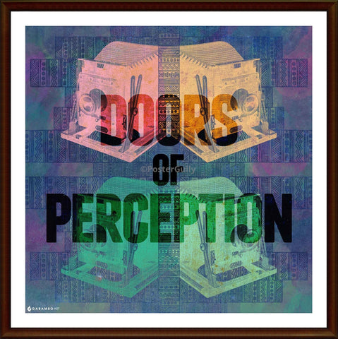 Yash Raj, Doors of Perception, - PosterGully